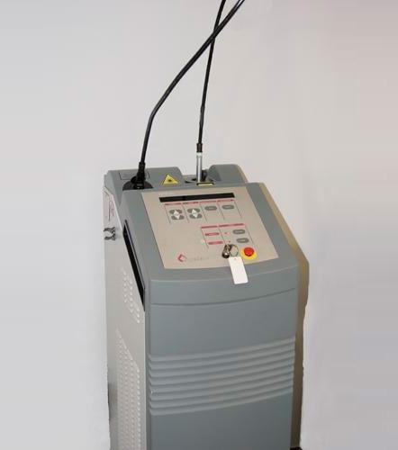 laser q switch
