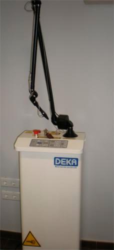 centro dermatologico dr galvan perez del pulgar laser de co2 deka